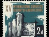 Malta 1967 15th Congress of the History of Architecture