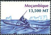 Mozambique 2002 Ships h