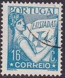 Portugal 1931 Lusíadas f