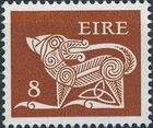 Ireland 1976 Old Irish Animal Symbols a