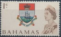 Bahamas 1967 Local Motives - Definitives a