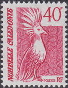New Caledonia 1988 Definitives (1st Group) a