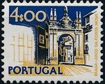 Portugal 1974 Landscapes and Monuments (4th Group) d