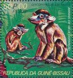 Guinea-Bissau 1978 Endangered Species g