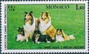 Monaco 1981 International Dog Show, Monte Carlo a