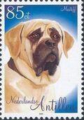 Netherlands Antilles 2004 Dogs l