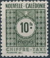 New Caledonia 1948 Numerals (Official Stamps) i.jpg