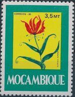 Mozambique 1985 Medicinal Plants c