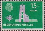 Netherlands Antilles 1958 Tourism in Netherlands Antilles e