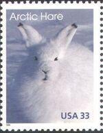 United States of America 1999 Arctic Animals a