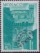 Monaco 1976 Clock Tower - 2nd Series d