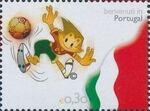 Portugal 2004 UEFA EURO 2004 - Teams Participating o