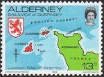 Alderney 1983 Island Scenes g