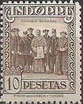 Andorra-Spanish 1929 Local Motifs l