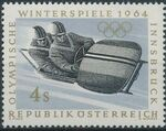 Austria 1963 Winter Olympic Games - Innsbruck g