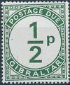 Gibraltar 1971 Postage Due Stamps a.jpg