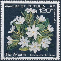 Wallis and Futuna 1993 Mother's Day b