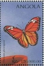 Angola 1998 Butterflies (2nd Group) c