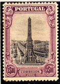 Portugal 1926 1st Independence Issue 1926 p