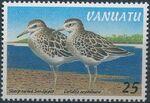 Vanuatu 1997 Coastal Birds a