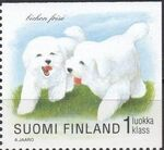Finland 1998 Puppies d