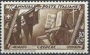 Italy 1932 10th Anniversary of the Fascist Government and the March on Rome f