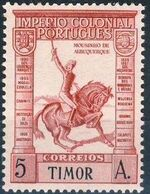 Timor 1938 Portuguese Colonial Empire d
