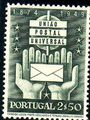 Portugal 1949 75th anniversary of the UPU c.jpg