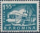 Romania 1960 Professions o