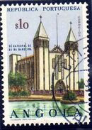 Angola 1963 Churches a