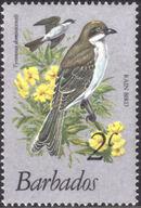 Barbados 1979 Birds b