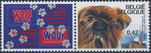 Belgium 2002 Belgian Dog Breeds d