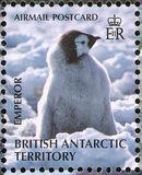 British Antarctic Territory 2006 Penguins of the Antarctic g