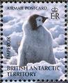 British Antarctic Territory 2006 Penguins of the Antarctic g.jpg