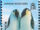 British Antarctic Territory 2008 Penguins of the Antarctic e.jpg