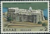 Greece 1972 Monasteries and Churches c