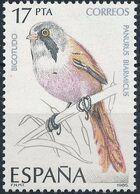 Spain 1985 Birds d