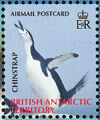 British Antarctic Territory 2008 Penguins of the Antarctic d.jpg
