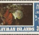 Cayman Islands 1978 Fishes (1st Issue)