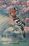 Libya 1982 Birds zf