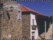 Portugal 2005 Portuguese Historic Villages (2nd Group) j