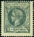 Spanish Guinea 1905 Alfonso XIII b.jpg