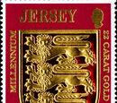 Jersey 2000 Millennium