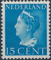 Netherlands 1940 Queen Wilhelmina e