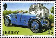 Jersey 2010 Vintage Cars b