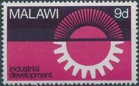 Malawi 1967 Malawi Industrial Development b