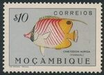 Mozambique 1951 Fishes b