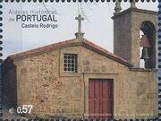 Portugal 2005 Portuguese Historic Villages (2nd Group) h
