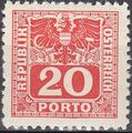 Austria 1945 Coat of Arms and Digit g.jpg