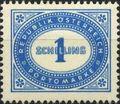 Austria 1947 Postage Due Stamps - Type 1894-1895 with 'Republik Osterreich' w.jpg